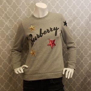 Final Price!!Burberry Kids  Sweater